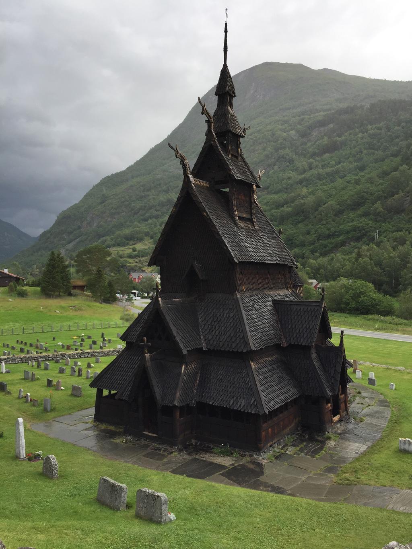 norvegia storica alessandro g