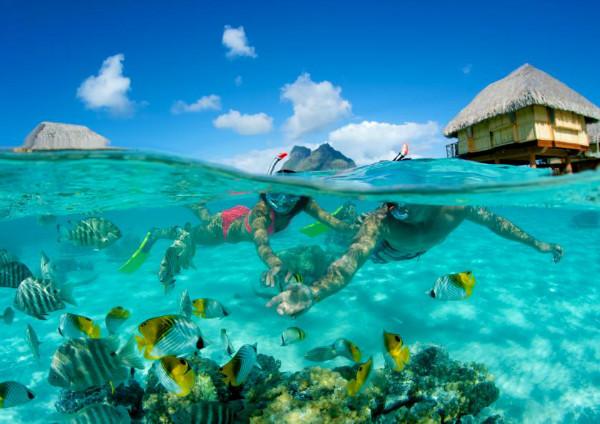 Polinesia Papeete Moorea Amp Bora Bora Agaptour