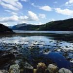 la natura fra i castelli scozzesi paolo g