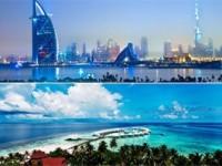 maldive-dubai